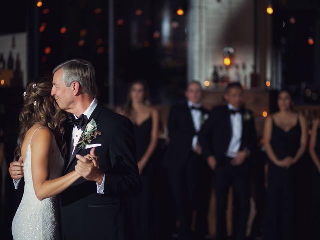 Matt and Christie's Wedding in Jersey City, New Jersey 18
