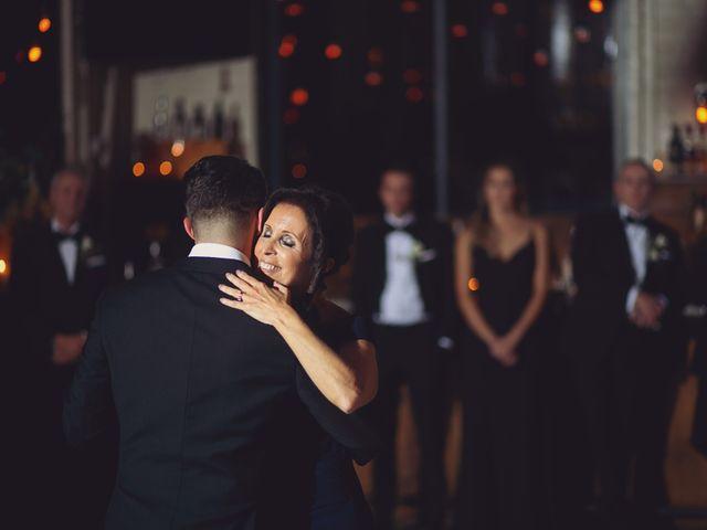 Matt and Christie's Wedding in Jersey City, New Jersey 20