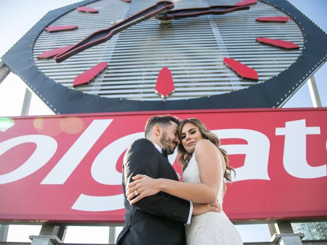 Matt and Christie's Wedding in Jersey City, New Jersey 1