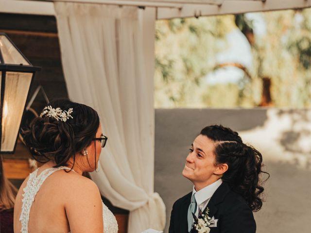 Angel and Mary's Wedding in Gilbert, Arizona 5
