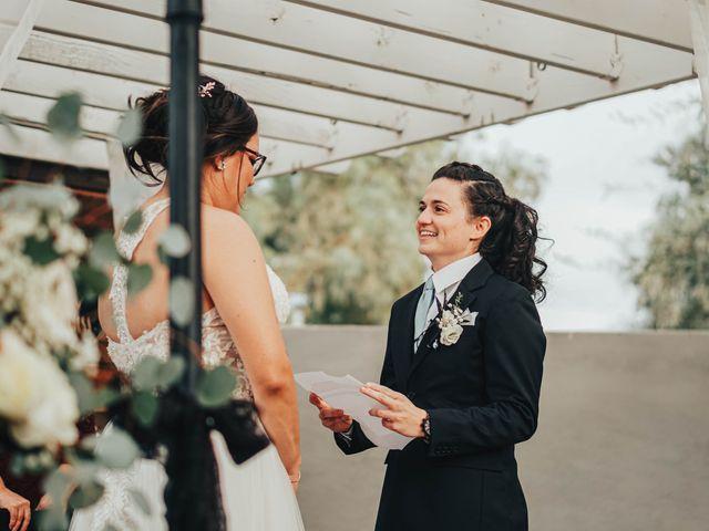 Angel and Mary's Wedding in Gilbert, Arizona 6