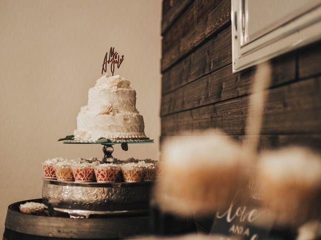 Angel and Mary's Wedding in Gilbert, Arizona 15