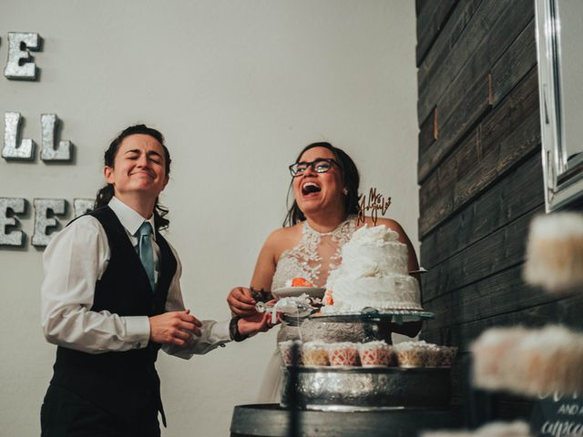 Angel and Mary's Wedding in Gilbert, Arizona 16