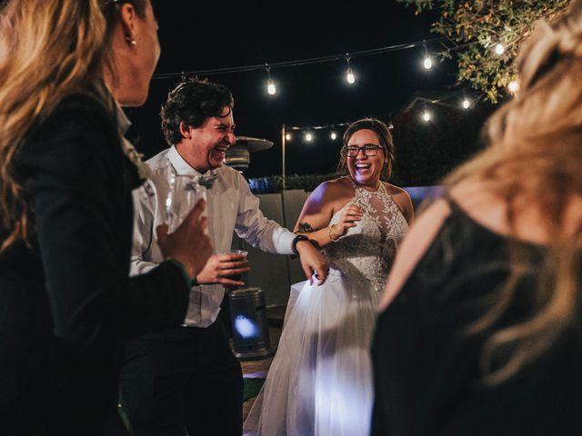 Angel and Mary's Wedding in Gilbert, Arizona 18