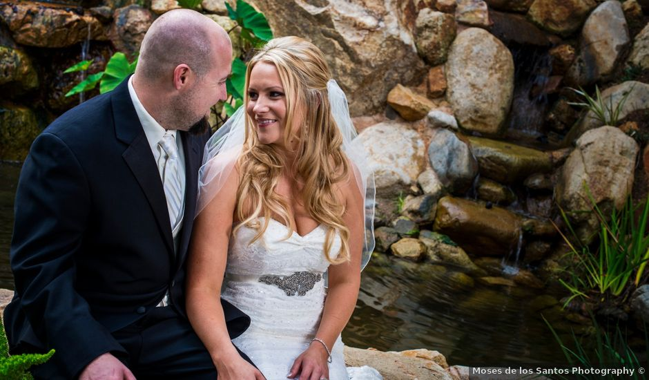 Anthony and Haley's Wedding in San Marcos, California