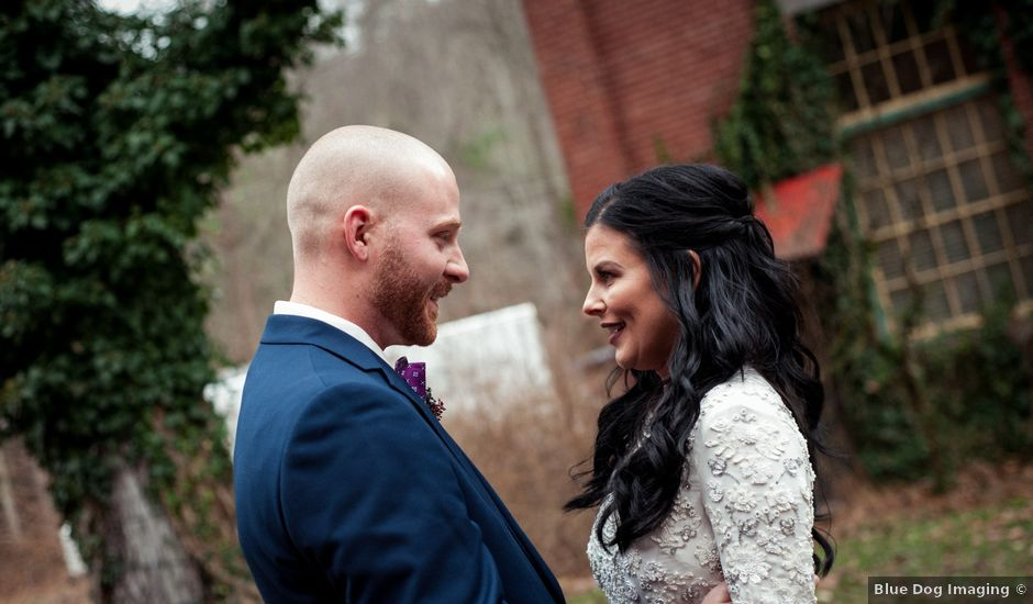 Kyle and Tasha's Wedding in Bloomsburg, Pennsylvania