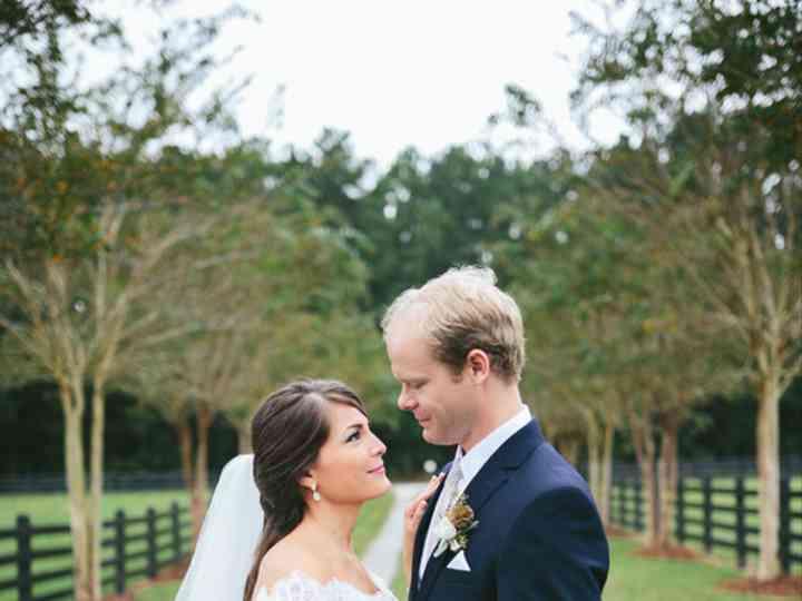 The wedding of Matt and Kimberly