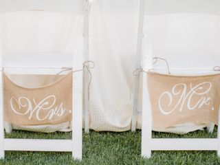 Hannah and Joe's Wedding in Livermore, California 27