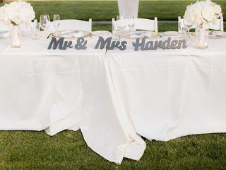 Hannah and Joe's Wedding in Livermore, California 26