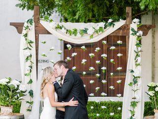 Hannah and Joe's Wedding in Livermore, California 16