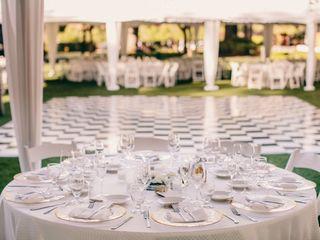 Hannah and Joe's Wedding in Livermore, California 23