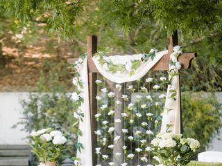 Hannah and Joe's Wedding in Livermore, California 13
