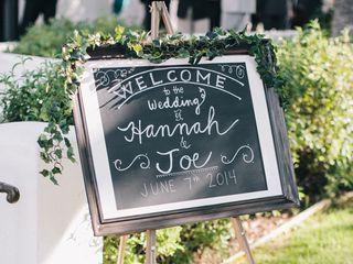 Hannah and Joe's Wedding in Livermore, California 18