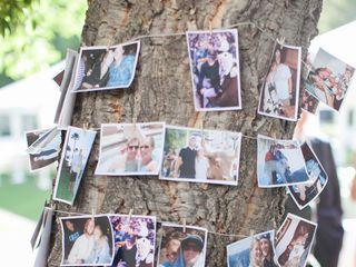 Hannah and Joe's Wedding in Livermore, California 21