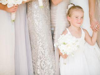 Hannah and Joe's Wedding in Livermore, California 10