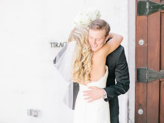 Hannah and Joe's Wedding in Livermore, California 6