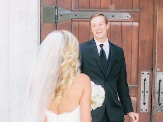 Hannah and Joe's Wedding in Livermore, California 5