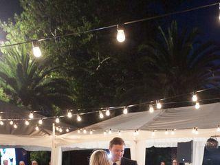 Hannah and Joe's Wedding in Livermore, California 32