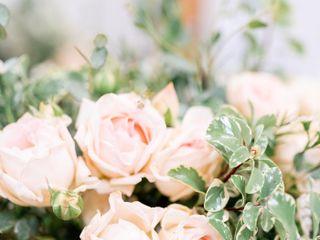 The wedding of Katelynn and Terran 1