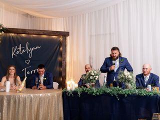 The wedding of Katelynn and Terran 2