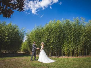 Christiana and Luke's Wedding in Wilmington, North Carolina 3