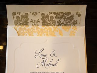 The wedding of Michael and Lora 2