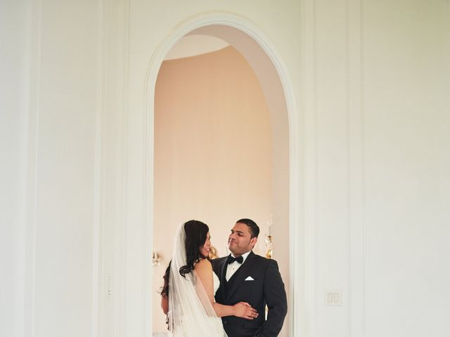Lisa and Mel's Wedding in Houston, Texas 33