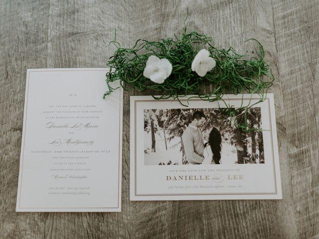Lee and Danielle's Wedding in Camas, Oregon 2