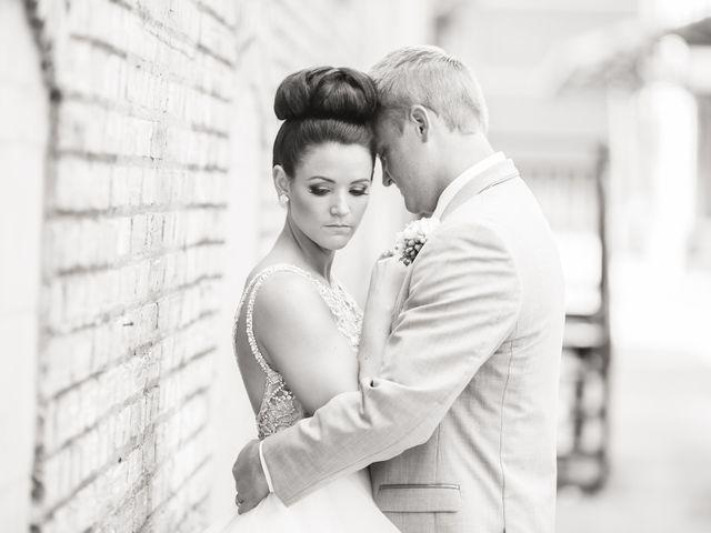 Travis and Courtney's Wedding in Minneapolis, Minnesota 2