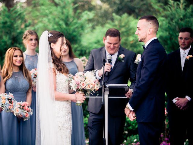 Kevin and Amanda's Wedding in Spring Lake, New Jersey 26