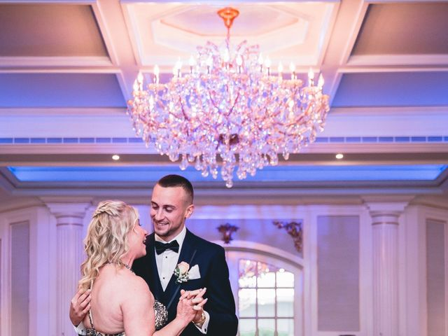 Kevin and Amanda's Wedding in Spring Lake, New Jersey 36