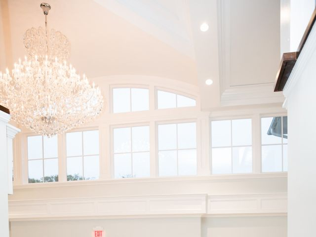 Kevin and Amanda's Wedding in Spring Lake, New Jersey 38