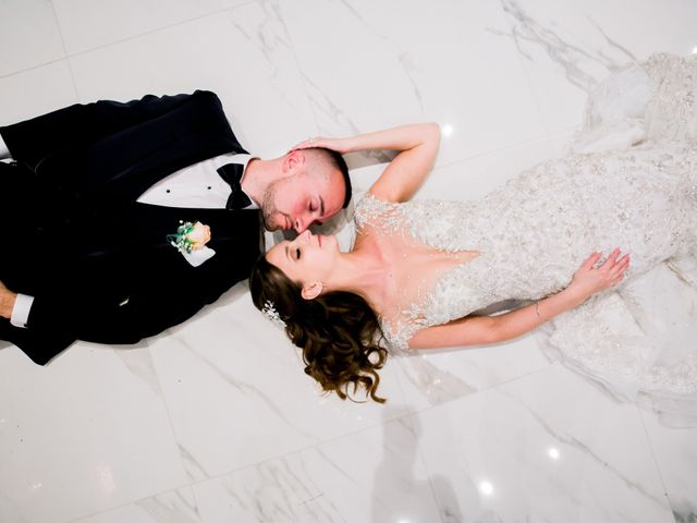 Kevin and Amanda's Wedding in Spring Lake, New Jersey 39