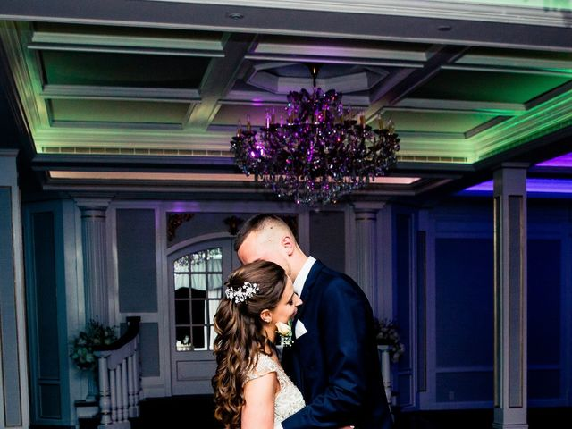 Kevin and Amanda's Wedding in Spring Lake, New Jersey 47