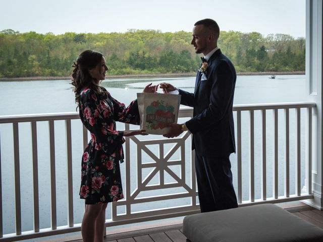 Kevin and Amanda's Wedding in Spring Lake, New Jersey 48