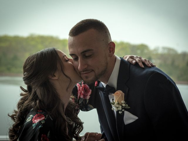 Kevin and Amanda's Wedding in Spring Lake, New Jersey 49