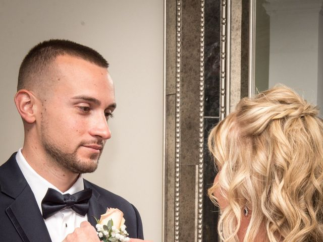 Kevin and Amanda's Wedding in Spring Lake, New Jersey 51