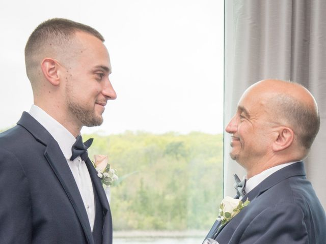 Kevin and Amanda's Wedding in Spring Lake, New Jersey 52