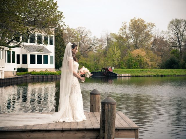 Kevin and Amanda's Wedding in Spring Lake, New Jersey 58