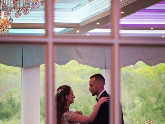 Kevin and Amanda's Wedding in Spring Lake, New Jersey 67