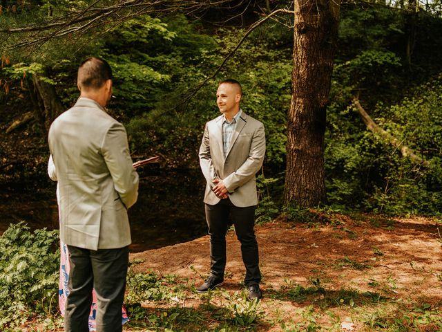 Nick and Mike's Wedding in Rochester, New York 2