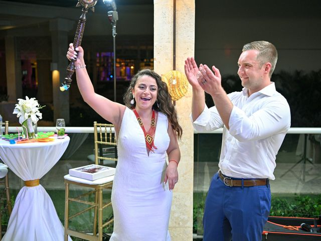 Vlad and Karine's Wedding in Punta Cana, Dominican Republic 5