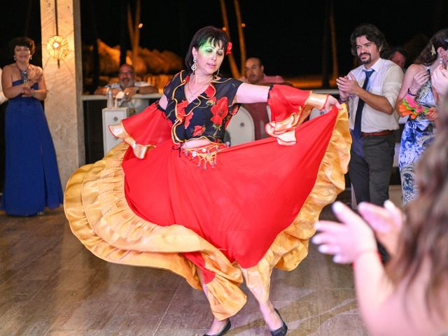 Vlad and Karine's Wedding in Punta Cana, Dominican Republic 8