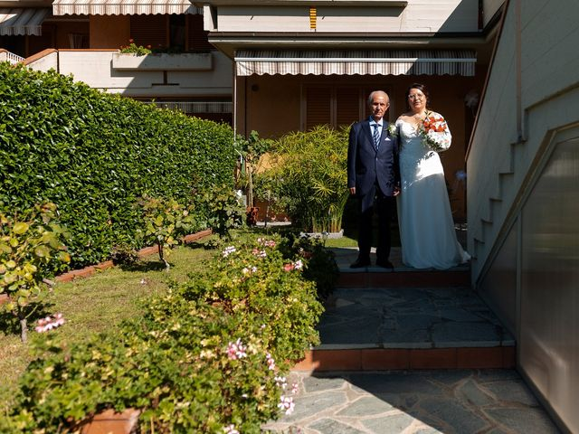 Lorenzo and Stefania's Wedding in Tuscany, Italy 20