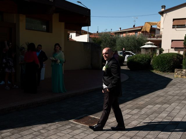 Lorenzo and Stefania's Wedding in Tuscany, Italy 21