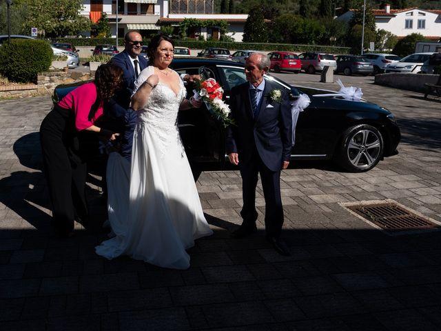 Lorenzo and Stefania's Wedding in Tuscany, Italy 23