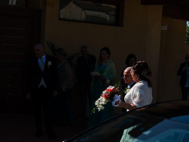 Lorenzo and Stefania's Wedding in Tuscany, Italy 24