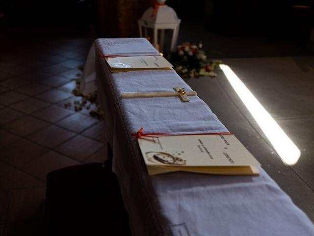 Lorenzo and Stefania's Wedding in Tuscany, Italy 26