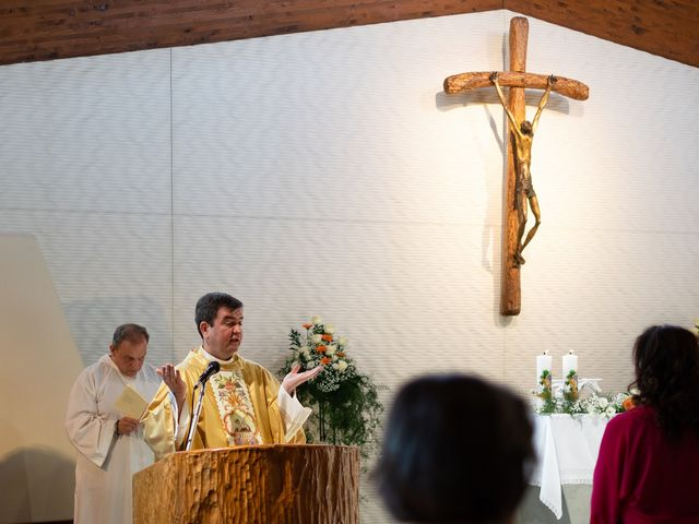 Lorenzo and Stefania's Wedding in Tuscany, Italy 41