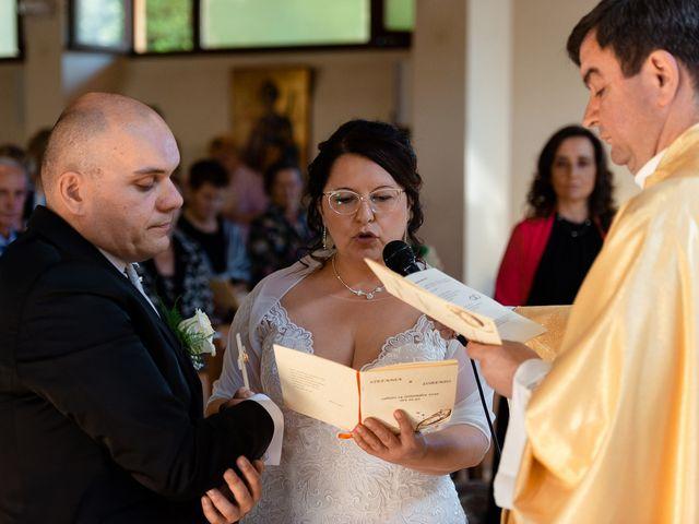 Lorenzo and Stefania's Wedding in Tuscany, Italy 52